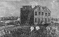 The Pro-Slavery Riot of November 7, 1837 Alton, Ill. Death of Rev. E.P. Lovejoy