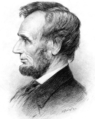 profile of abraham lincoln Browse in profile: abraham lincoln latest photos view images and find out more about in profile: abraham lincoln at getty images.
